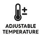 PrAdjustableTemperature